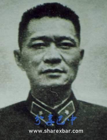 朱仕焕将军