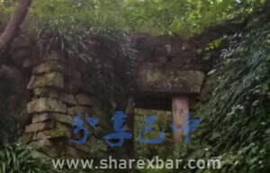通江县麻坝寨