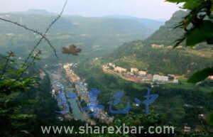 南江县大河镇