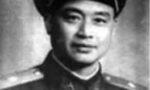 平昌县开国将军:蒲大义