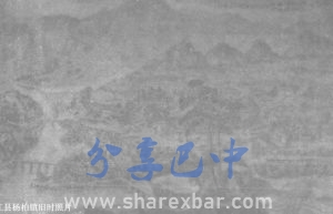 通江县杨柏镇老照片
