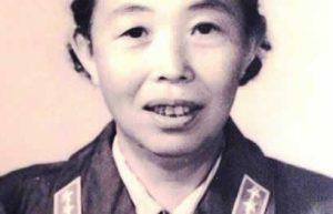 刘照林,通江人,1955年授大尉军衔
