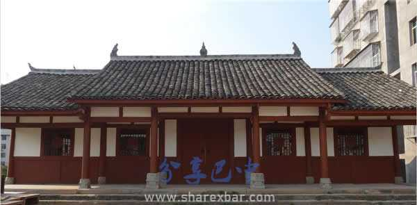 恩阳渔溪寺