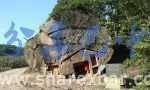 龙门山石窟