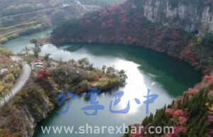 南江县赤溪镇西厢村龙潭河