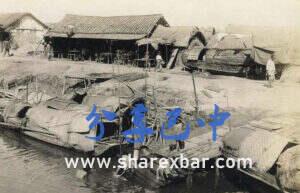 民国时期的梁永场(镇)