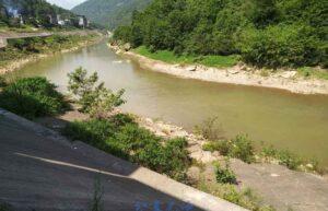 南江县神潭溪(高桥乡)
