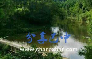 茶坝镇文昌宫桥